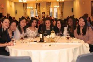 AMWA Awards Luncheon