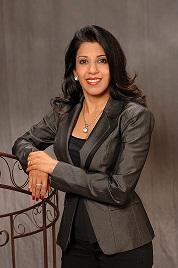 Farzanna Haffizulla, MD, FACP