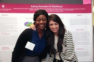 AMWA poster session