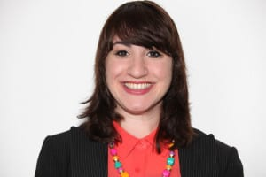 Victoria Greenberg